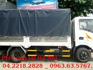 Dịch vụ cho thuê xe tải chở hàng chuyên nghiệp tại phố Đặng Văn Ngữ