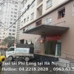 Cho thuê xe tải chở hàng giá rẻ tại phố Ngô Sỹ Liên