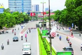 Dịch vụ taxi tải giá rẻ tại phố Nhân Hòa 2019