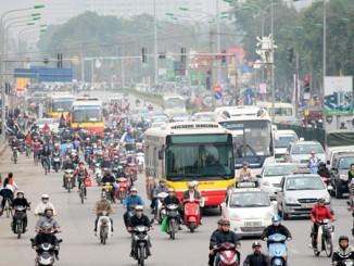 Dịch vụ taxi tải uy tín tại phố Cù Chính Lan