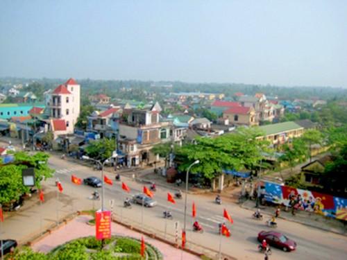 Hãng Xe tải Phi Long tại huyện Phú Xuyên Hà Nội