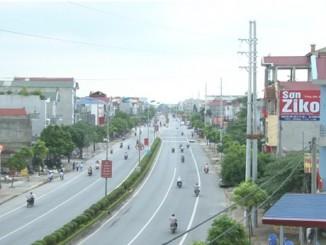 Dịch vụ taxi tải Phi Long tại phố Nam Đồng