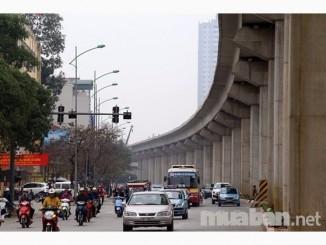 Dịch vụ taxi tải giá rẻ tại phố Nguyễn Đình Hoàn