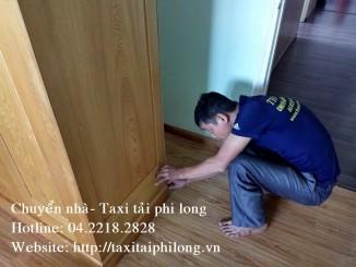 Phi Long: 4 sai lầm bạn thường gặp khi chuyển nhà