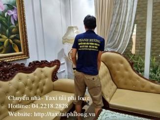 Cho thuê xe tải uy tín tại phố Hoàng Minh Giám