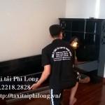 Cho thuê xe tải giá rẻ tại phố Trung Hòa