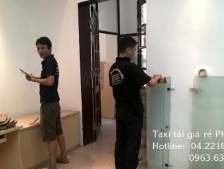 Cho thuê xe tải uy tín tại phố Nguyễn Văn Huyên