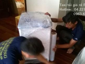 Cho thuê xe tải uy tín tại phố Hoàng Quốc Việt