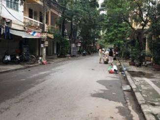 Dịch vụ taxi tải uy tín tại Xuân Thủy