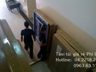 Cho thuê xe tải chuyên nghiệp Đường Đồng Bông
