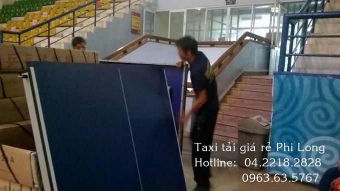 Cho thuê xe tải chuyên nghiệp tại phố Trần Quốc Vượng