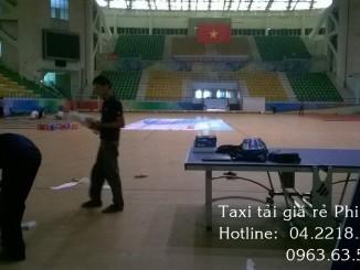 Phi Long dịch vụ taxi tải phố Phạm Thận Duật