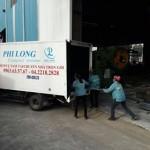 Dịch vụ taxi tải uy tín tại phố Phạm Tuấn Tài