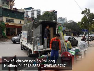 Dịch vụ taxi tải giá rẻ tại phố Ngụy Như Kon Tum