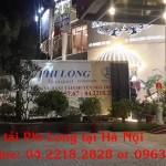 Taxi tải Phi Long tại phố Nguyễn Huy Tưởng
