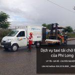 Phi Long cung cấp cho thuê xe tải chở hàng tại phố Linh Lang
