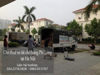 Dịch vụ thuê xe giá rẻ tại phố Gia Quất-0963.63.5767