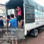 Dịch vụ chở hàng thuê tại phố Nguyễn Thái Học-0963.63.5767
