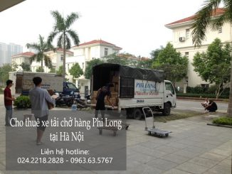 Dịch vụ cho thuê xe tải chở hàng tại phố Đặng Vũ Hỷ-0963.63.5767