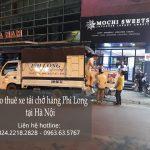 Taxi tải Phi Long giá rẻ tại quận 1