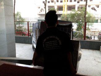 Dịch vụ cho thuê xe tải tại phố Nguyễn Văn Lộc