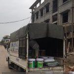Cho thuê xe tải tại phố Phú Lương