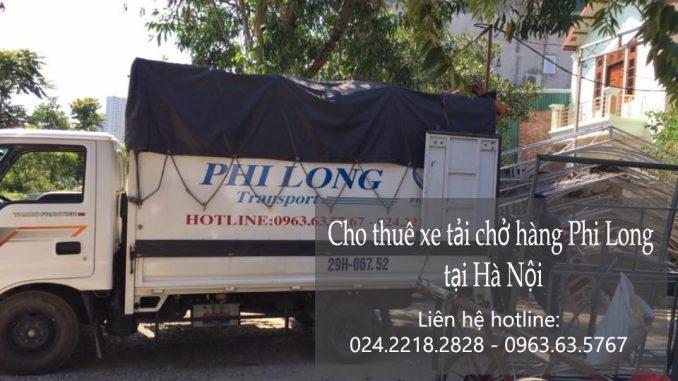Dịch vụ xe tải vận chuyển hàng mùa World Cup