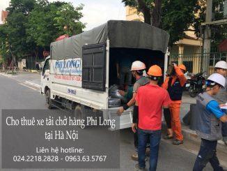 Ưu đãi dịch vụ cho thuê xe tải nhân ngày 2-9