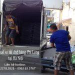 Dịch vụ cho thuê xe tải tại phố Khúc Hạo
