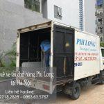 Cho thuê xe tải giá rẻ tại phố Lưu Khánh Đàm