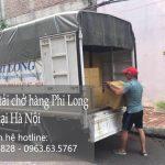 Dịch vụ cho thuê xe tải chở hàng từ Hà Nội đi thành phố Hải Dương