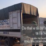 Cho thuê xe tải chở hàng tại phường Phương Canh-096363.5767