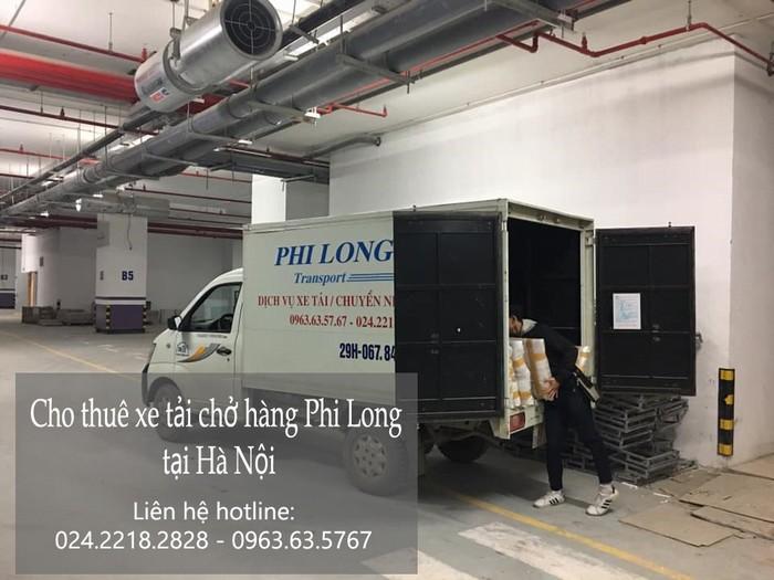Taxi tải Phi Long