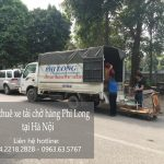 Dịch vụ taxi tải Phi Long tại phố Kỳ Vũ 2019