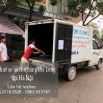 Taxi tải Phi Long tại phố Cổ Điển
