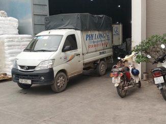Hãng xe tải vận chuyển tại phường Vĩnh Phúc