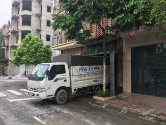 Thuê xe tải 5 tạ tại Hà Nội tại phường Phương Liên