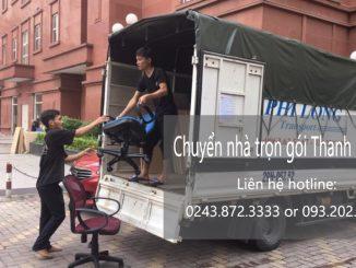 Phi Long hãng xe tải tại phường Vĩnh Tuy