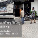 Vận chuyển trọn gói giá rẻ Phi Long phố Quang Trung
