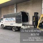 Hãng xe tải chở thuê tại phường Phương Canh