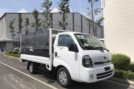 Xe tải Kia 200
