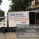 Hãng vận tải hàng hóa Phi Long