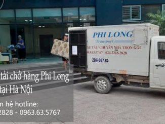 Hãng vận tải Phi Long tại xã Đông Mỹ