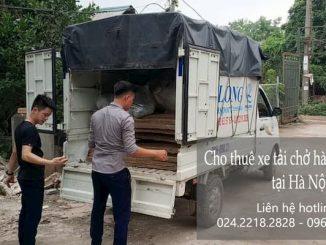 Hãng xe tải giá rẻ chất lượng Phi Long phố Nguyên Hồng