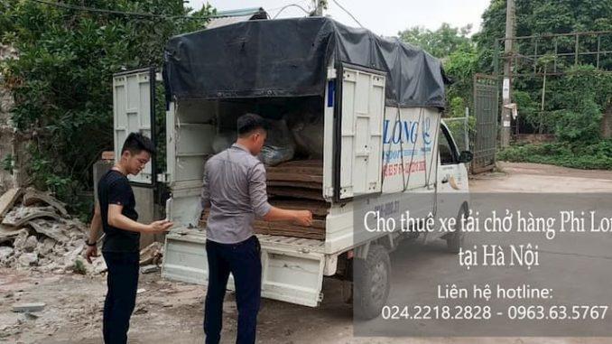 Hãng vận chuyển hàng hóa tại xã Thanh Liệt