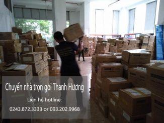 Hãng xe tải giá rẻ chất lượng Phi Long đường Nguyễn Trãi