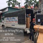 Hãng xe tải Phi Long chất lượng Phi Long phố Cầu Bây
