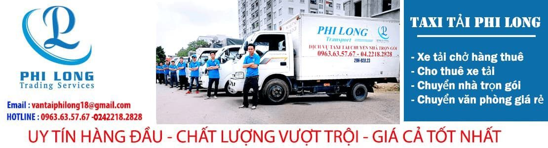 Dịch vụ taxi tải giá rẻ hà nội 096 363 5767