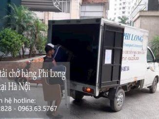 dịch vụ taxi tải hà nội tại đường lê thái tổ