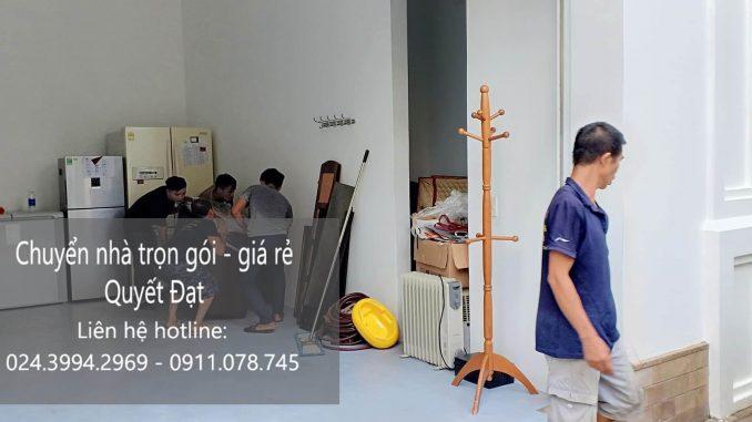 Công ty taxi tải Phi Long đường Nguyễn Văn Cừ